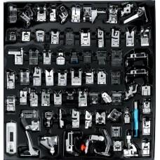 Набор лапок Multifunctional Kit 72