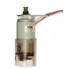 Минимотор YA-3300-3, 240V, DC 1.0A TW для вышивальной машины Janome