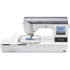 Швейно-вышивальная машинка Brother NV-1250