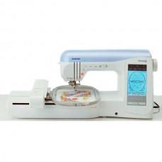Швейно-вышивальная машина Brother NV-1500/1500D (Innov-is 1500/1500D)