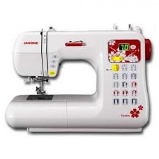 Janome DC 4050 Компьютерная швейная машина