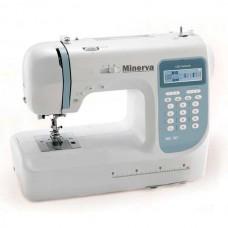 Бытовая швейная машина MINERVA MC197