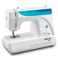 Бытовая швейная машина MINERVA M832B