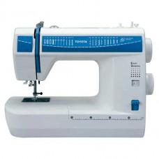 Электромеханическая бытовая швейная машина TOYOTA 21DES