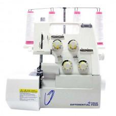 Бытовой швейный оверлок TOYOTA SL3335
