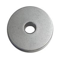 Шпуля для петельных машин алюминиевая