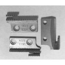Двигатель ткани к приспособлению для обрезки края материала SN 2019