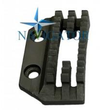Двигатель ткани для игольных пластин класса 1022М для тяжёлых материалов