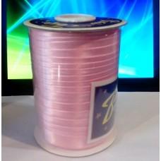 Косая бейка цвет бледно-розовый № 69