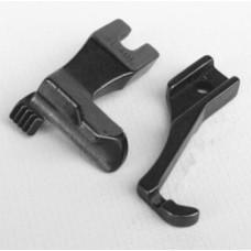 Лапка для канта правая до 4 мм
