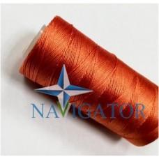 Нить капроновая AKBEL цвет оранжевый