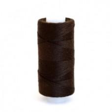 Нить джинсовая цвет шоколадно-коричневый, № 522
