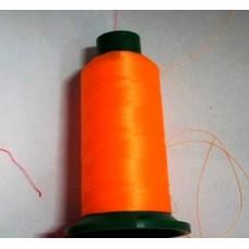 Нить светящаяся оранжевая 2743 м