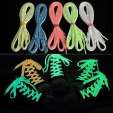 Светящиеся шнурки 100 см