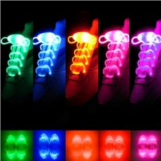 Светящиеся шнурки LED LUMINOUS