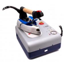 Парогенератор с утюгом, с манометром Silter Super mini 2000М на 1 литр