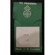 Иглы швейные Lammertz Needles 190 R 120