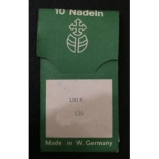 Иглы швейные Lammertz Needles 190 R 130