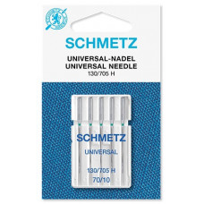 Иглы универсальные Schmetz Universal № 70