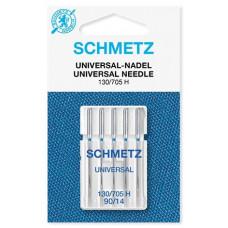 Иглы универсальные Schmetz Universal № 90