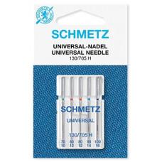 Иглы универсальные Schmetz Universal № 70-100
