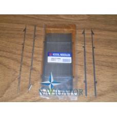 Kooil needles