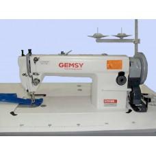 Швейная машина GEM 0818 беспосадочная (тройной транспорт)