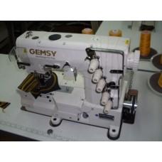 Распошивальная машина Gemsy 1500B-5,6 мм