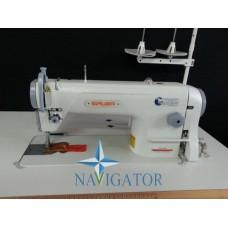 Универсальная промышленная швейная машина SIRUBA L918-M1