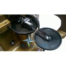 Скорняжная машина Welmac WD 4-5