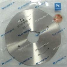 Лезвие для дисковых ножей RS-100(8)