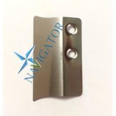 Отбойная пластина для раскройного дискового ножа RCS-125