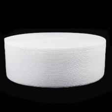 Резинка эластичная белая 6 см