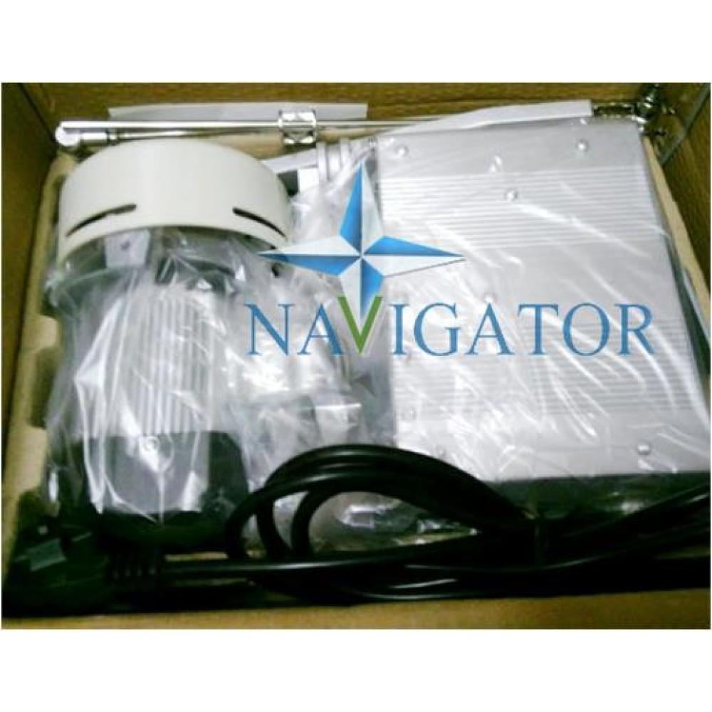 Серводвигатель Power QLS-22-550S