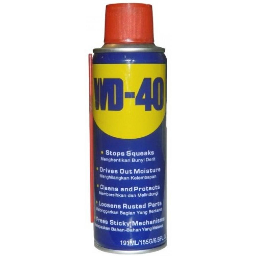 WD-40 100мл, Смазка универсальная, Англия   купить в ...