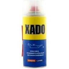 Смазка универсальная проникающая XADO, 500 мл