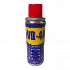 Смазка универсальная проникающая WD-40, 400 мл