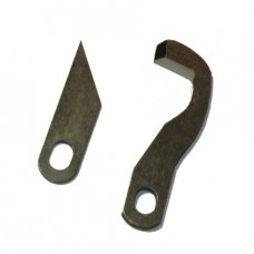 Комплект ножей на оверлок BROTHER 3034D