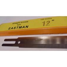 """Нож Eastman вертикальный 12"""""""