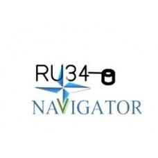 Втулка RU34