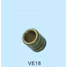 Втулка левая VE18 кронштейна