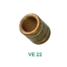 Втулка правая VE22 кронштейна