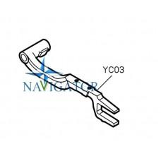 Балка двигателя ткани YС03