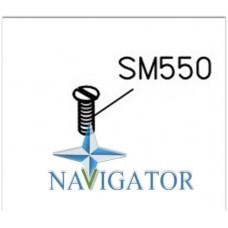 Винт челнока SM550