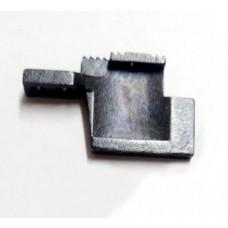 Двигатель ткани D730P 6.4 мм (лёгкие ткани)