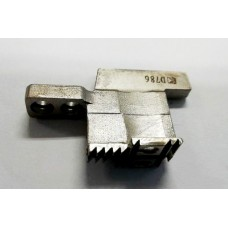 Двигатель ткани D786 6.4 мм