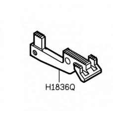 Дифференциальный двигатель ткани H1836Q