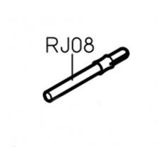 Вал моталки RJ08