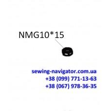 Вал (гайка) для утопленного стола NMG10*15
