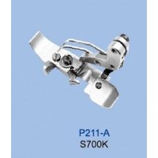 Лапка прижимная P211-A